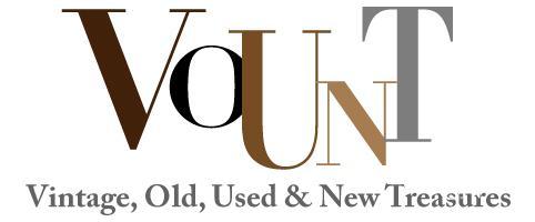 VOUNT | VINTAGE