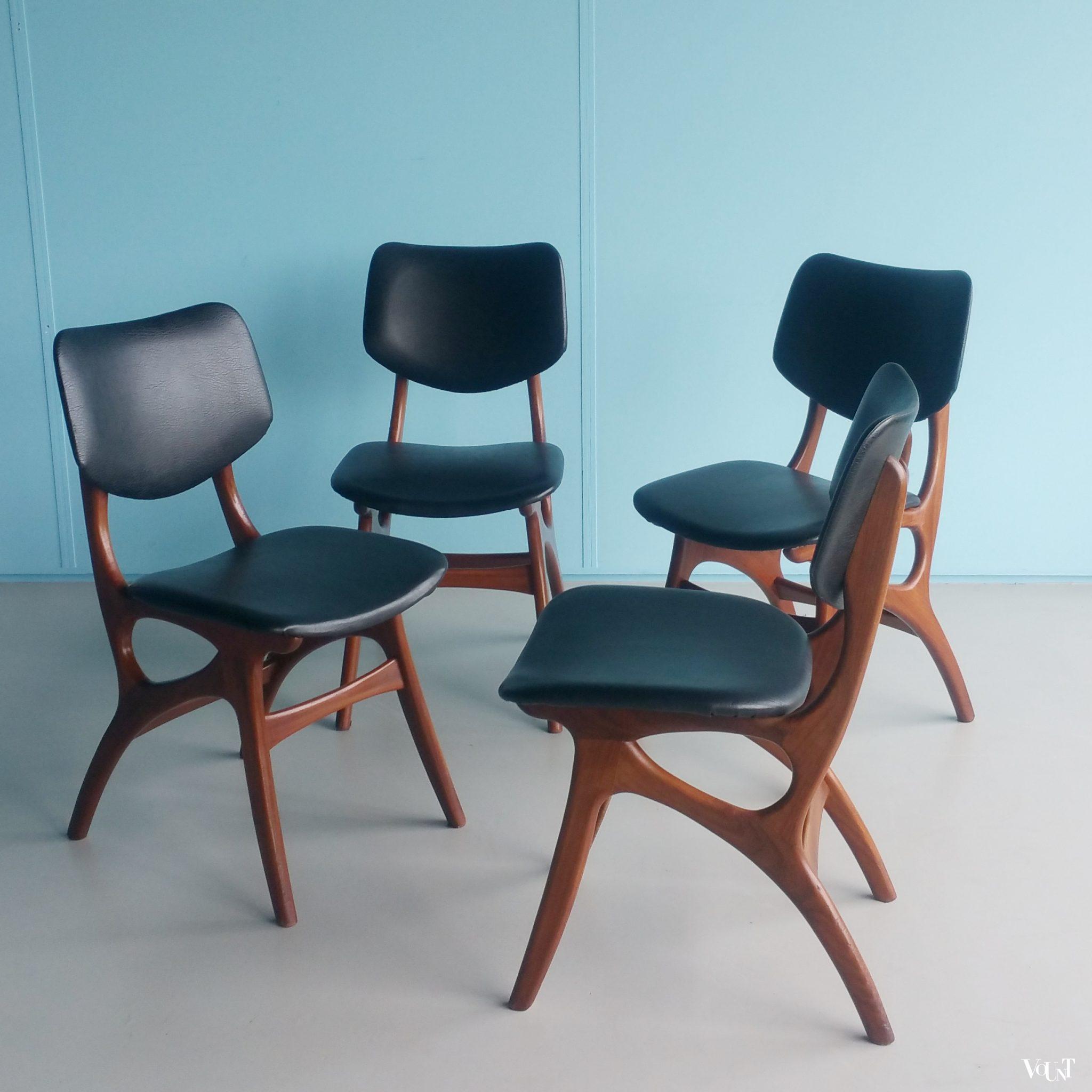 Eettafel stoelen with eettafel stoelen for Goedkope eettafel met stoelen