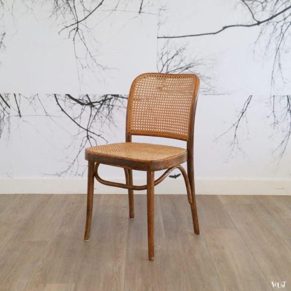 Praag of 811 stoel, jaren '60