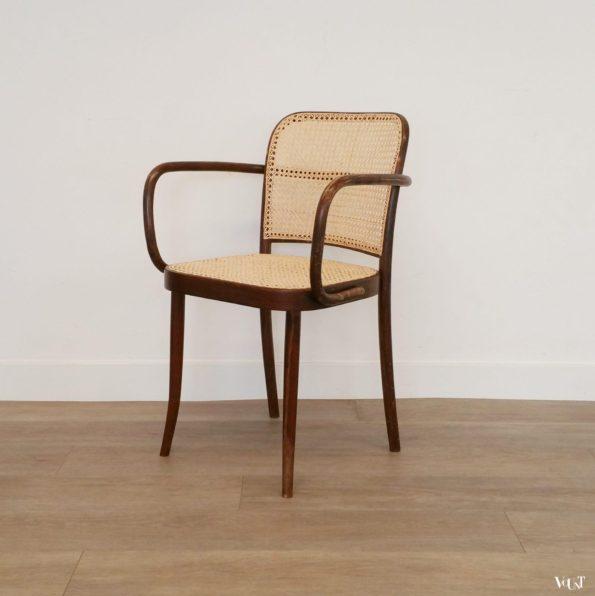 Praag of 811 stoel, Ligna, jaren '50/'60