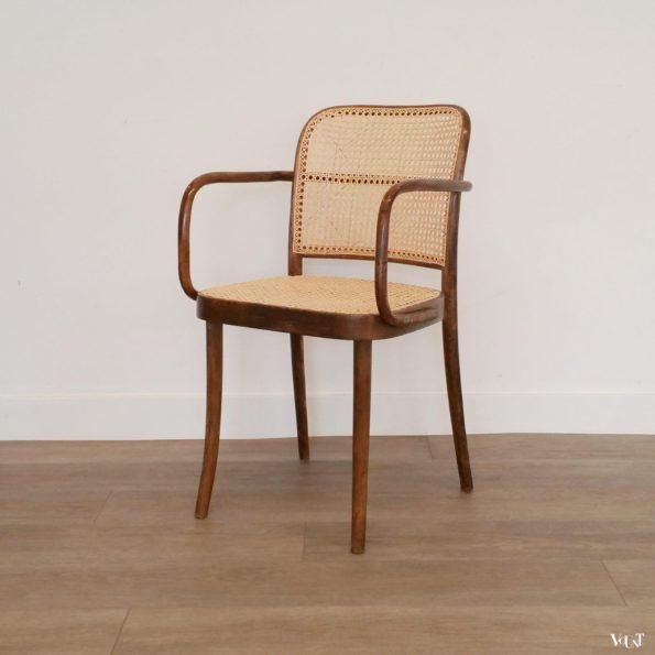 Praag of 811 stoel, ZPM Radomsko, jaren '50/'60