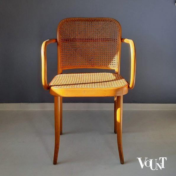 Praag of 811 stoel, Ligna, jaren '60